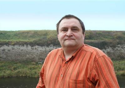 Xavier Lesiuk