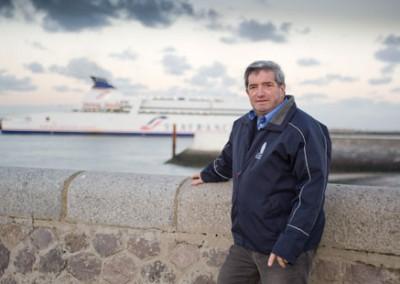 André Bouin