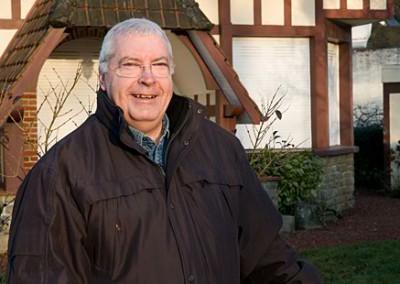 André Kovacs