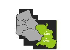 Secteur Artois