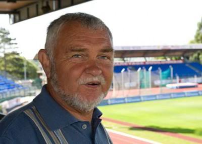 Bernard Baude