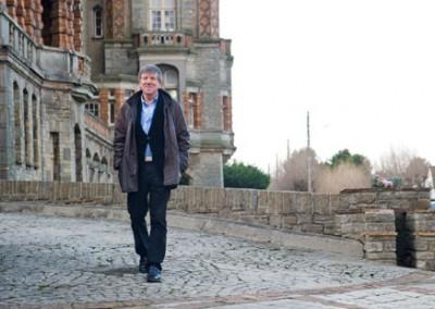 Bernard Baudoux