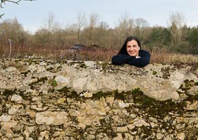 Guislaine Lelieur
