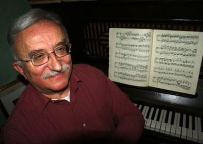 Henryk Witkowski