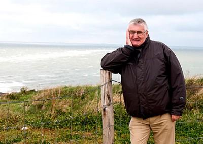 Jacques Mahieu