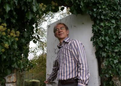 Michel Rouvillain