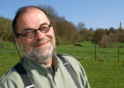 Claude Brabant
