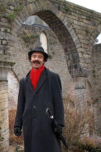Serge Dubois
