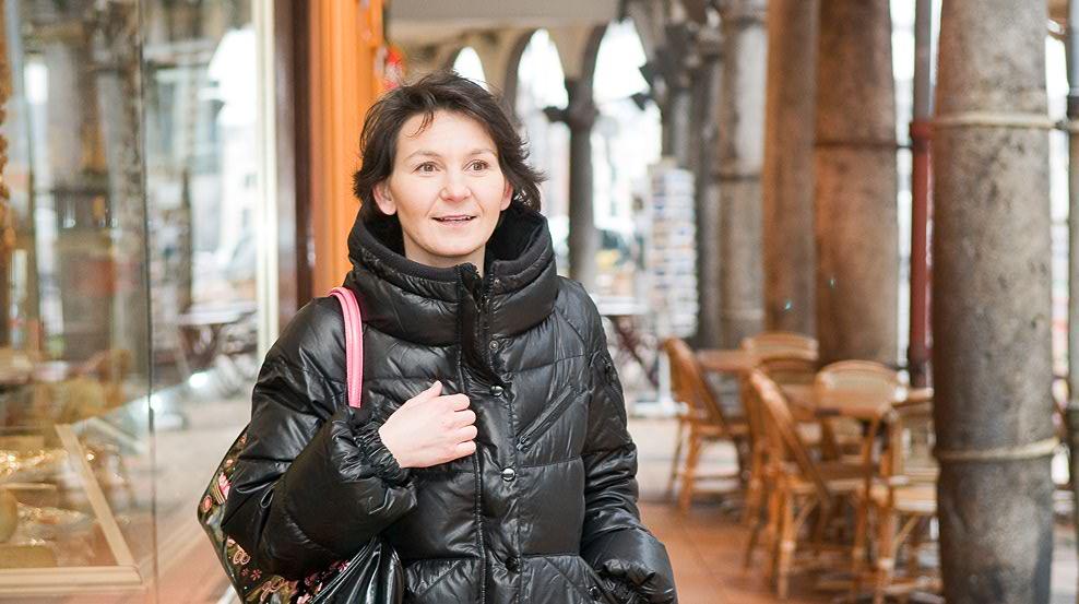 Virginie Buyse – Arras