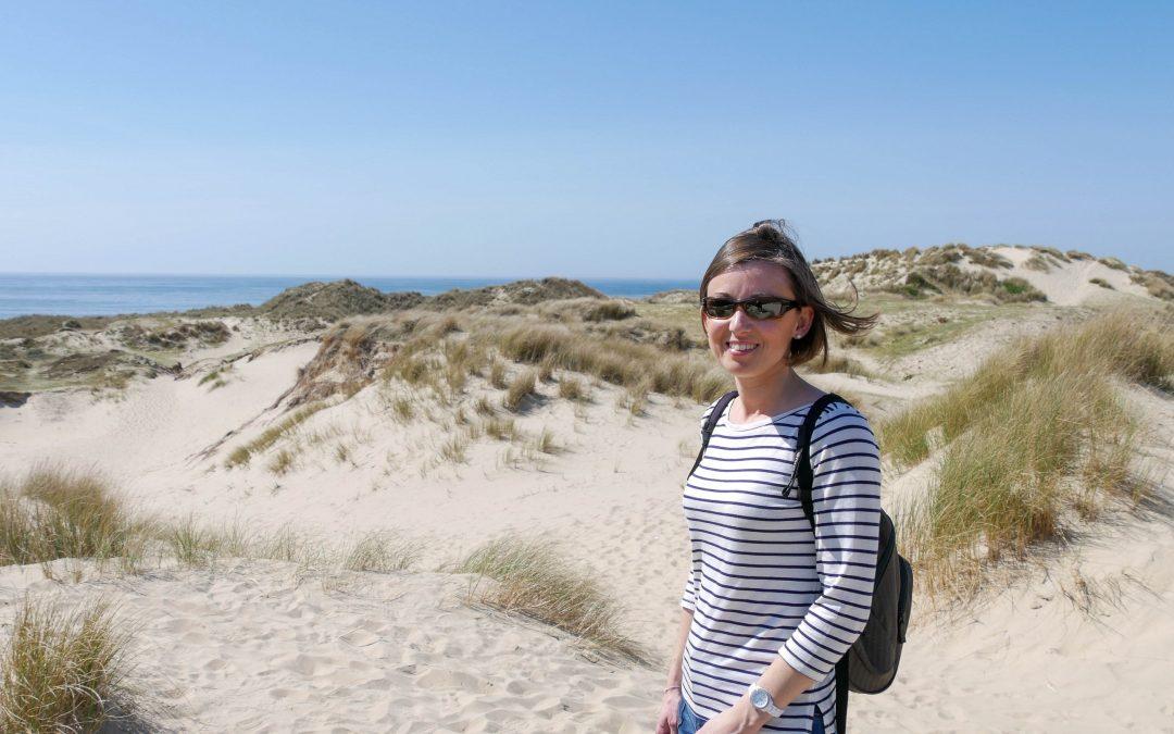Julie Leblond – Boulonnais