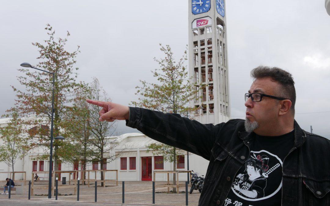 Patrick Offe – Lens, Liévin